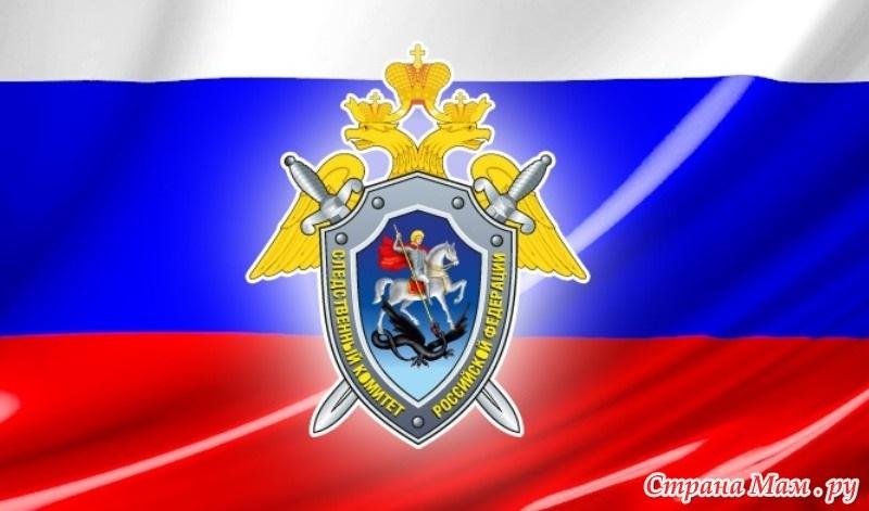 Картинки на День образования Следственного комитета Российской Федераци 03