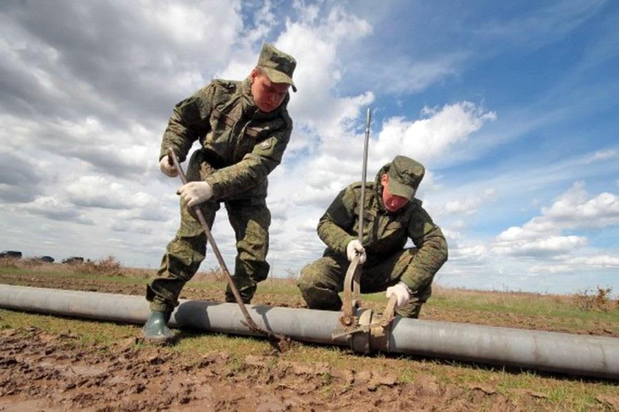 Картинки на День создания трубопроводных войск России 07