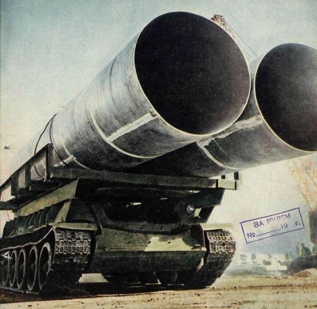 Картинки на День создания трубопроводных войск России 17