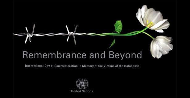 Картинки на Международный день памяти жертв Холокоста 06