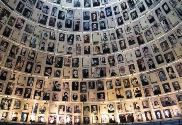 Картинки на Международный день памяти жертв Холокоста 10
