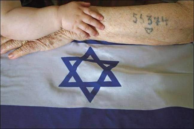 Картинки на Международный день памяти жертв Холокоста 15