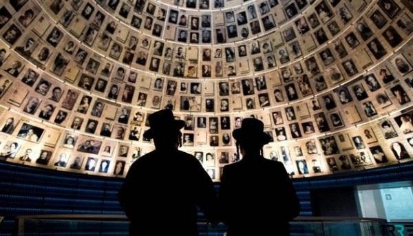 Картинки на Международный день памяти жертв Холокоста 17
