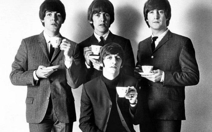 Красивые картинки на Всемирный день «The Beatles» 07