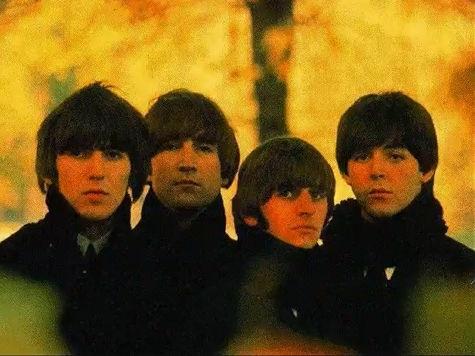 Красивые картинки на Всемирный день «The Beatles» 14