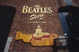 Красивые картинки на Всемирный день «The Beatles» 23