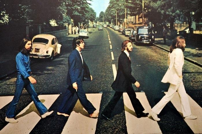 Красивые картинки на Всемирный день «The Beatles» 25