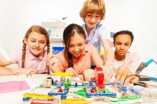 Красивые картинки на День детских изобретений 21