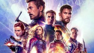 СМОТРИ  Marvel меняет даты фильмов после коронавируса Covid 19