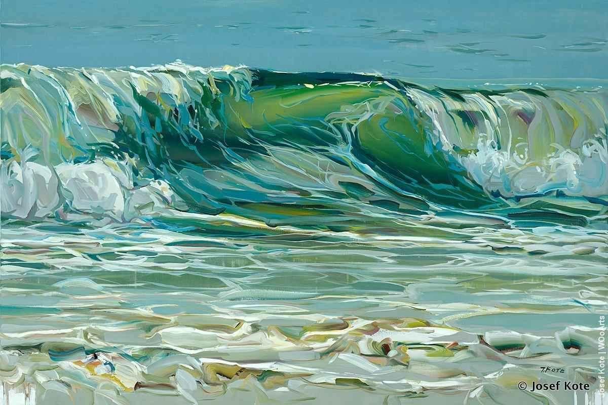 Арт картинки море и океаны   подборка (11)
