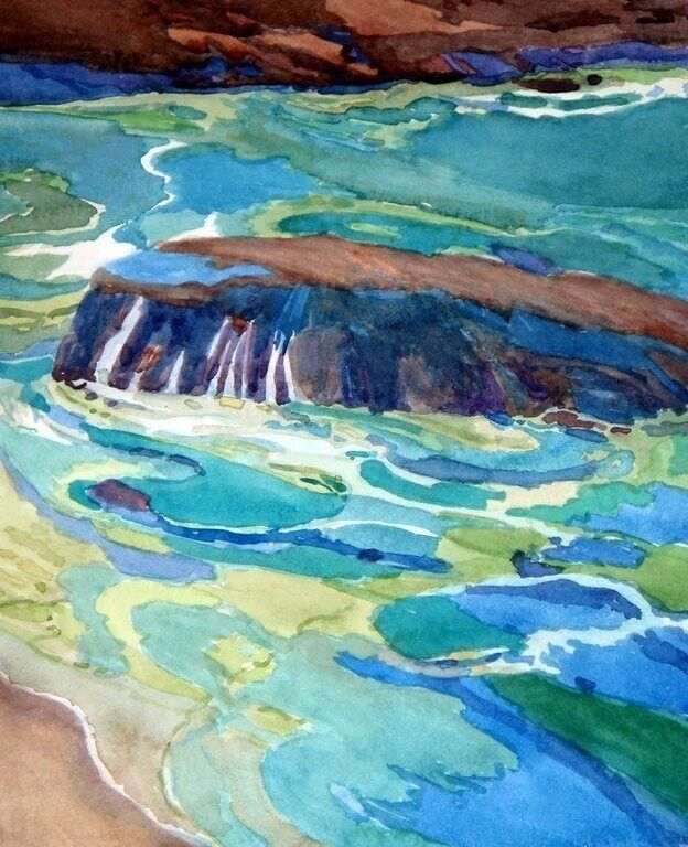 Арт картинки море и океаны   подборка (14)