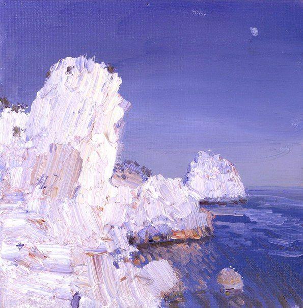 Арт картинки море и океаны   подборка (18)