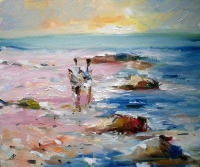 Арт картинки море и океаны   подборка (2)