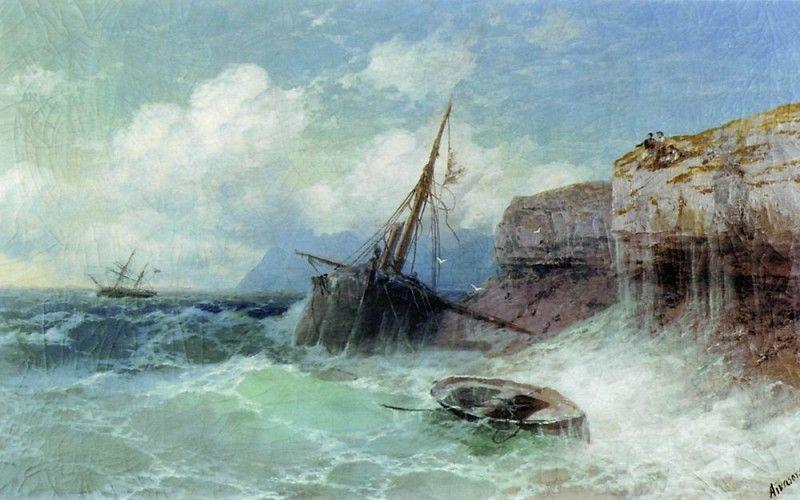 Арт картинки море и океаны   подборка (21)