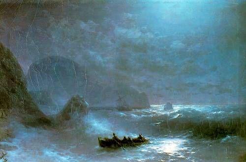 Арт картинки море и океаны   подборка (3)