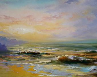 Арт картинки море и океаны   подборка (4)