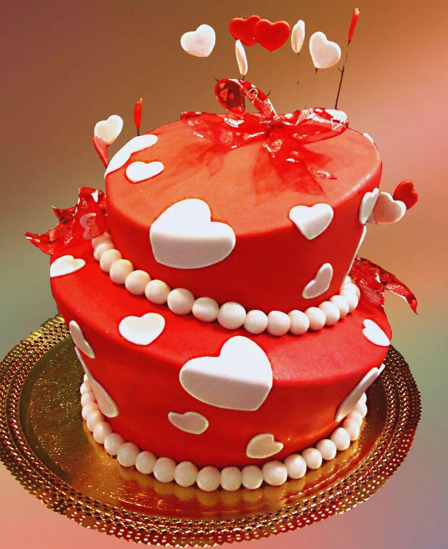 Вкусные и красивые торты картинки на день рождения 5
