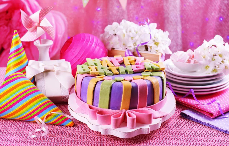 Вкусные и красивые торты картинки на день рождения 6