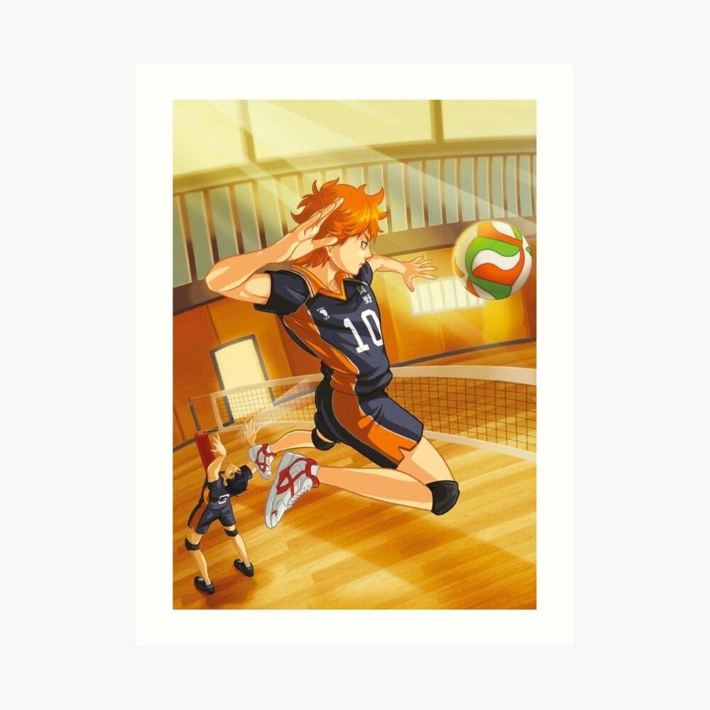 Кагеяма Тобио и Хината Шое красивые картинки (9)
