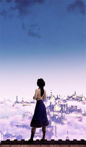 Картинки аниме Эпичный арт   большая подборка (23)