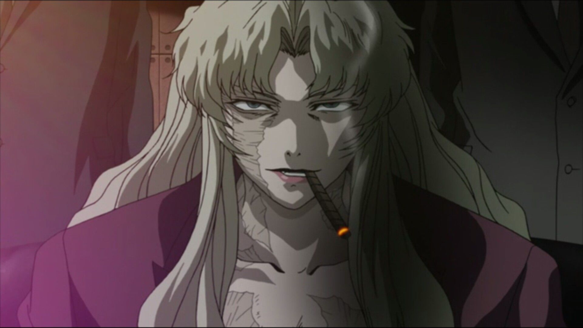 Красивые картинки Черная Лагуна из аниме (12)