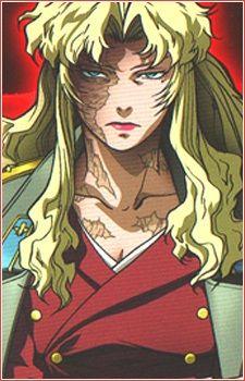 Красивые картинки Черная Лагуна из аниме (25)