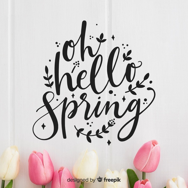 Красивые открытки Здравствуй Весна   подборка (10)