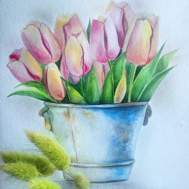 Красивые открытки Здравствуй Весна   подборка (4)