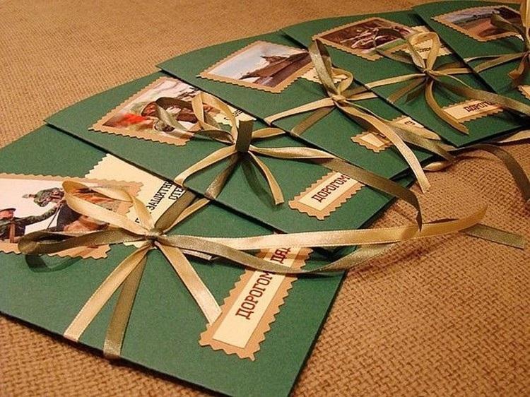 Оригинальные подарки на 23 февраля мужчинам, в картинках (23 фото) 17