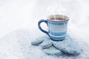 Открытки с добрым и теплым утром февраля   большая подборка (1)
