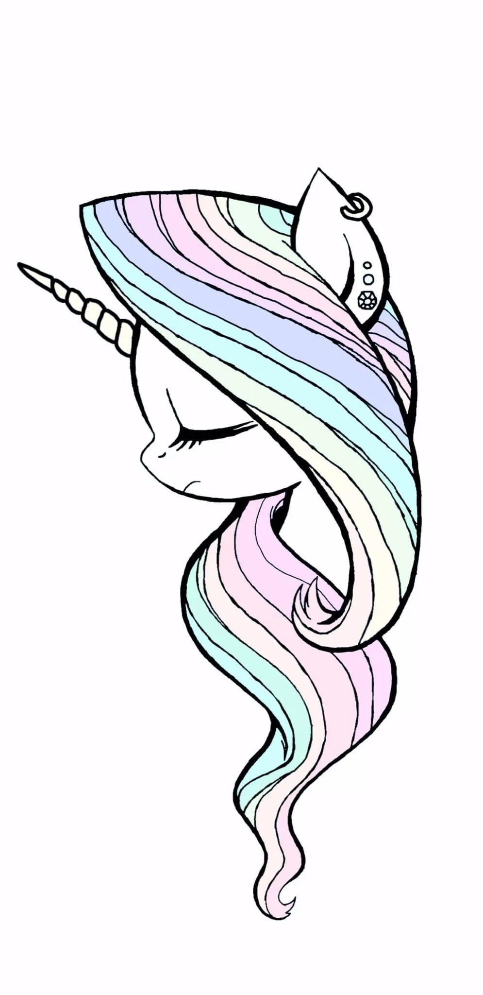 Милые и легкие рисунки для срисовки   самые красивые 17