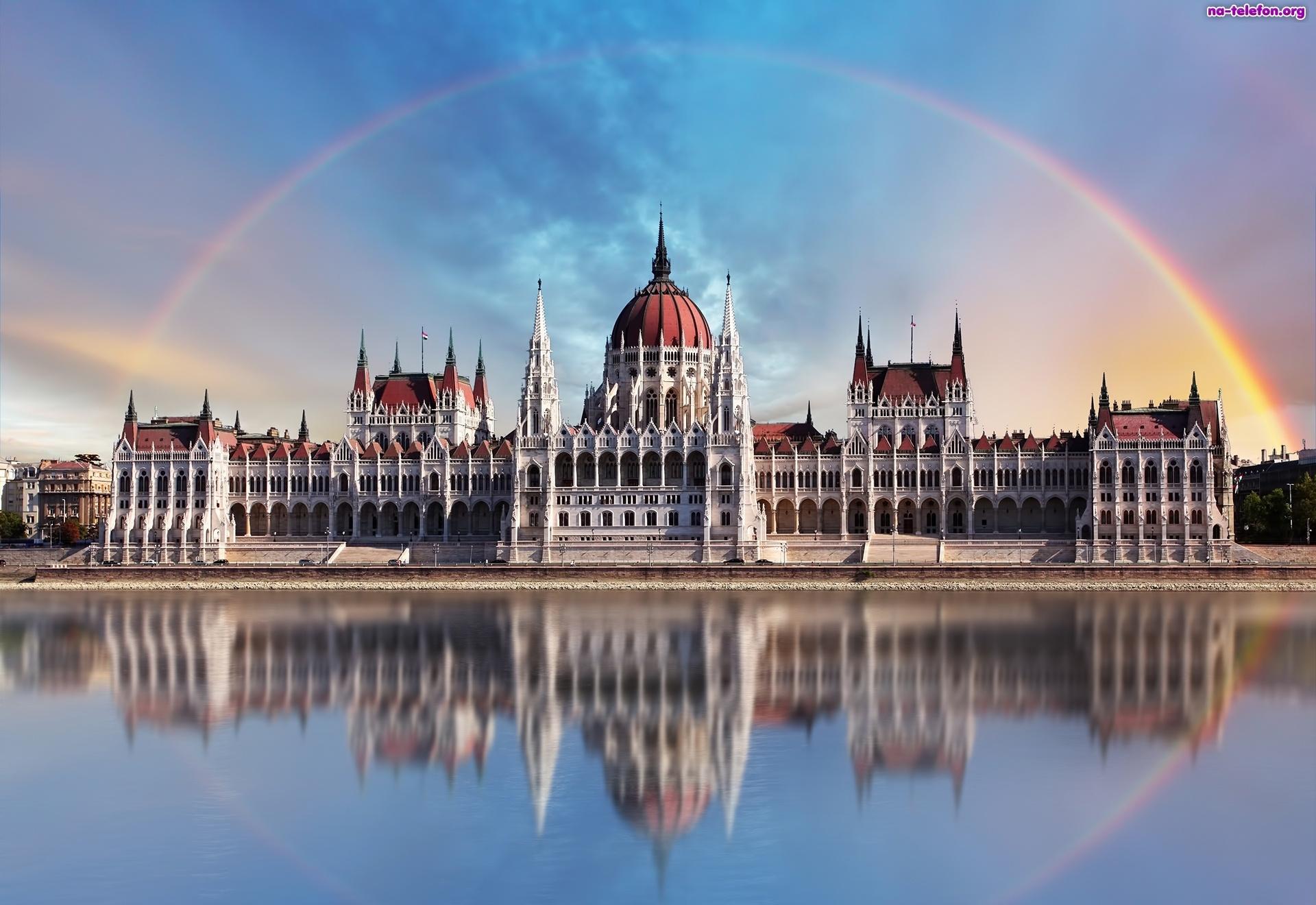 автобусный тур в Венгрию 2
