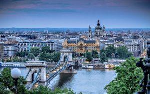 автобусный тур в Венгрию