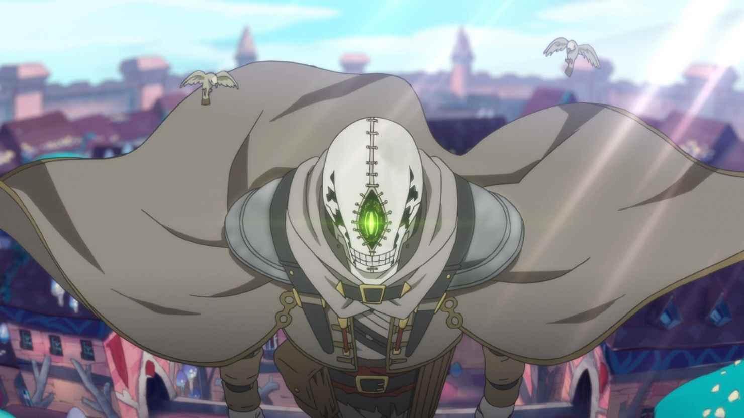 Картинки самый популярный аниме персонаж 04