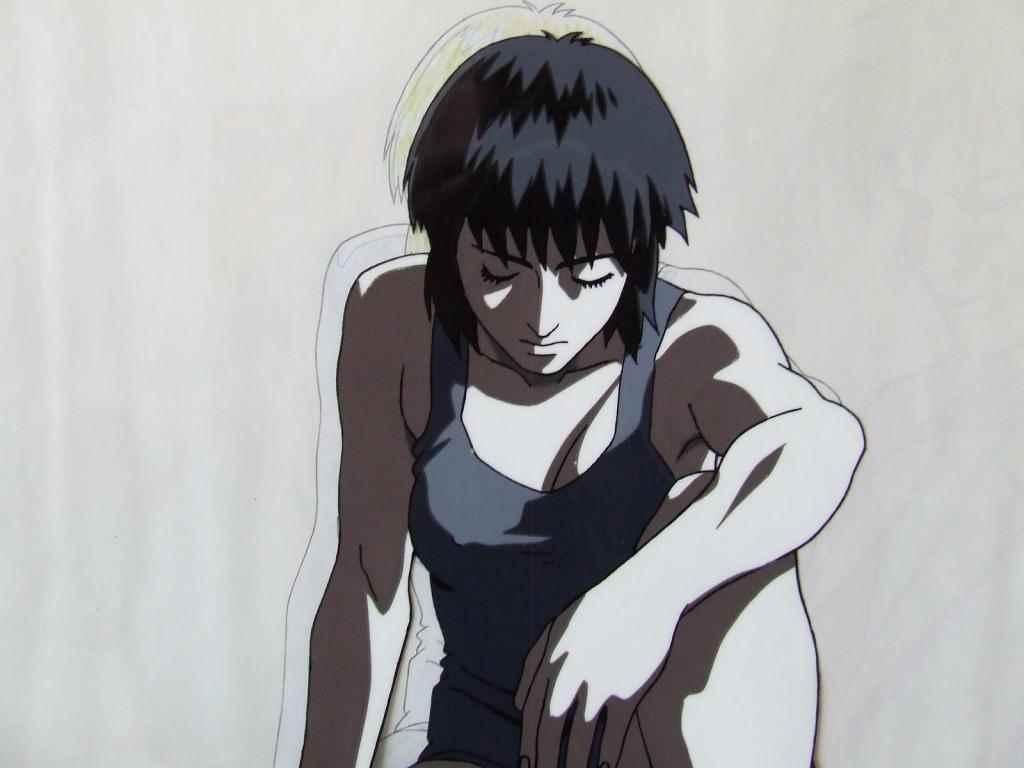 Картинки самый популярный аниме персонаж 07