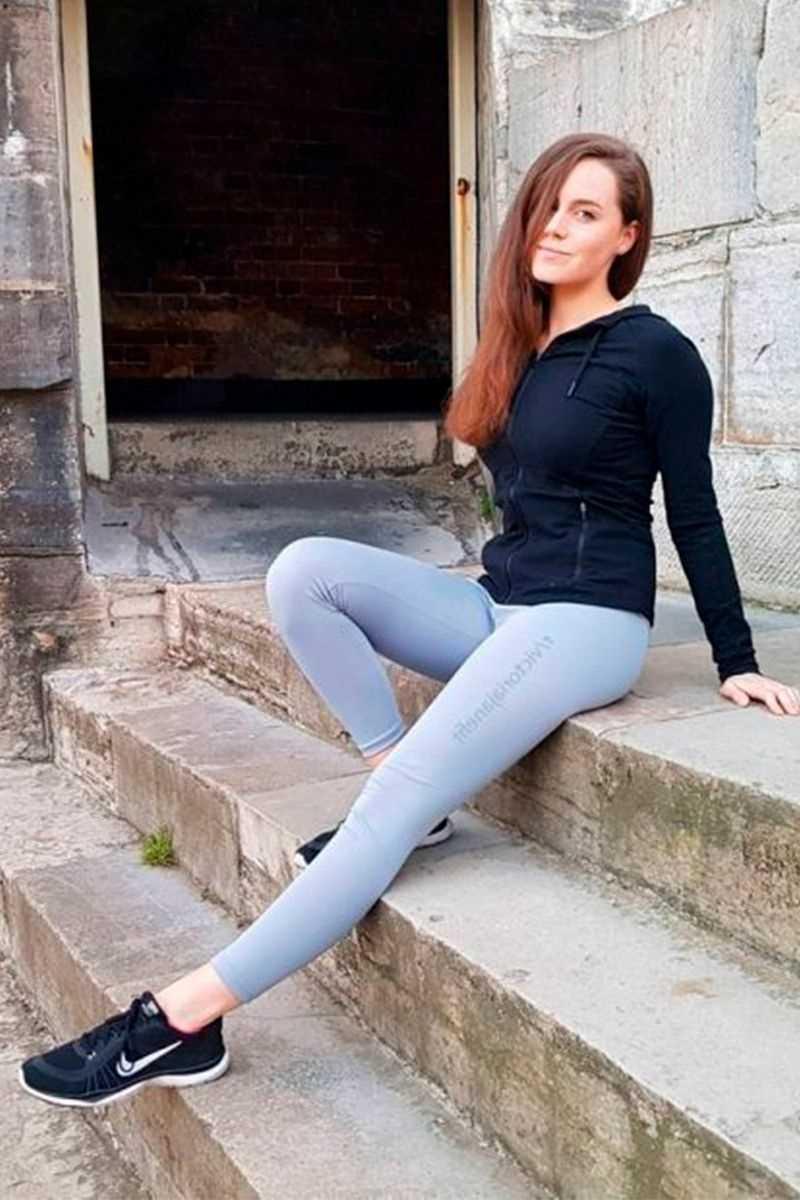 Красивые фото девушек джинсы, картинки 22