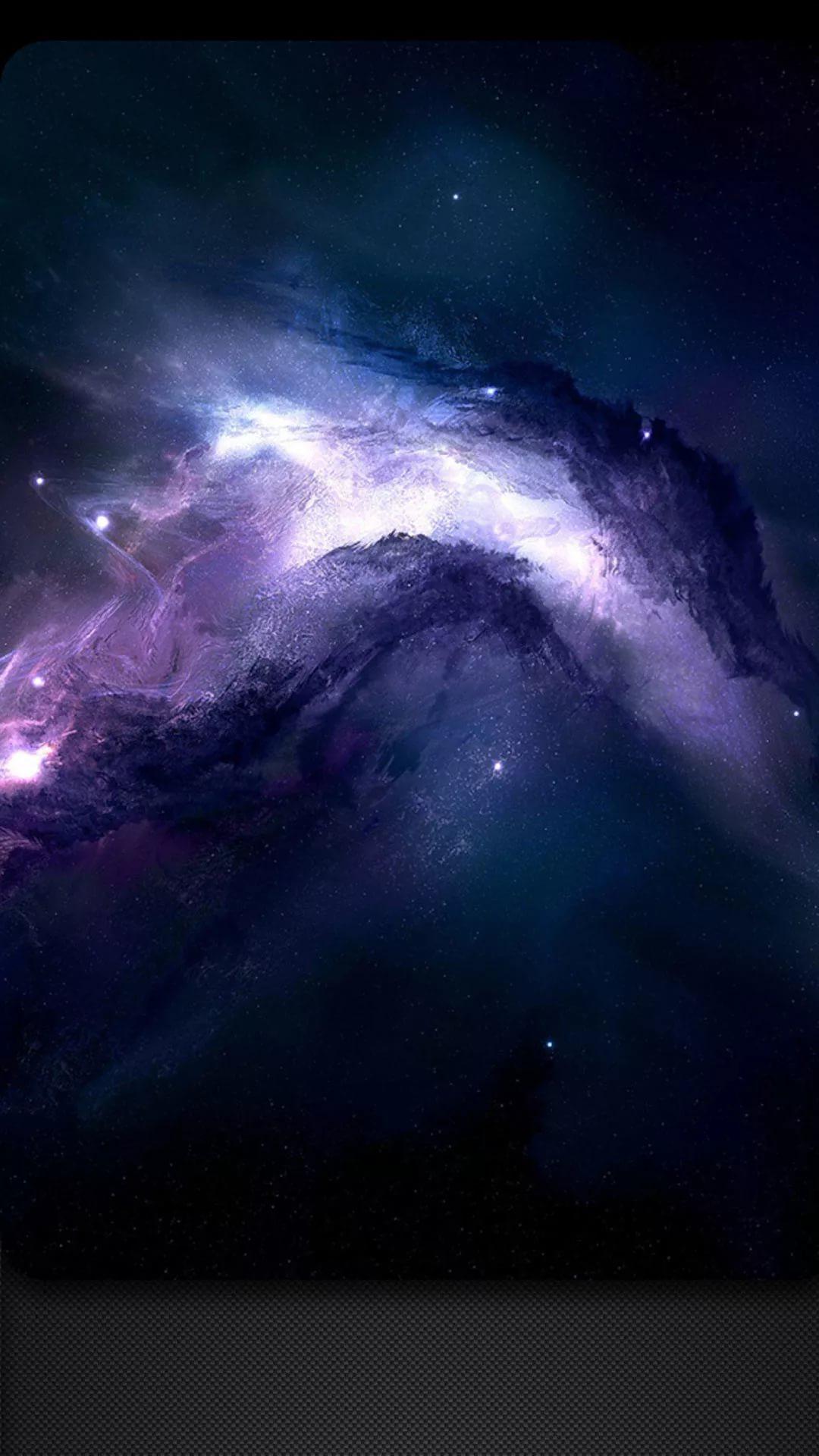 Красивые 4к обои космос на телефон 12