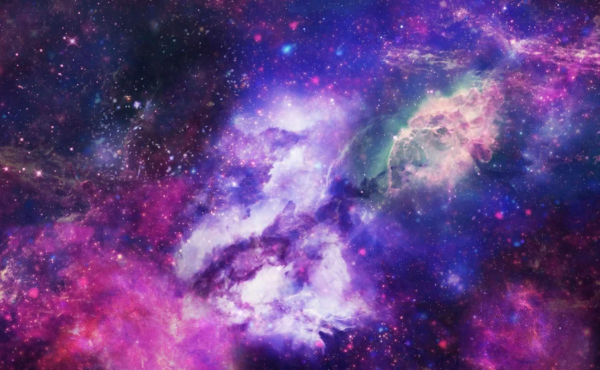 Скачать картинки космоса красивые для срисовки 01