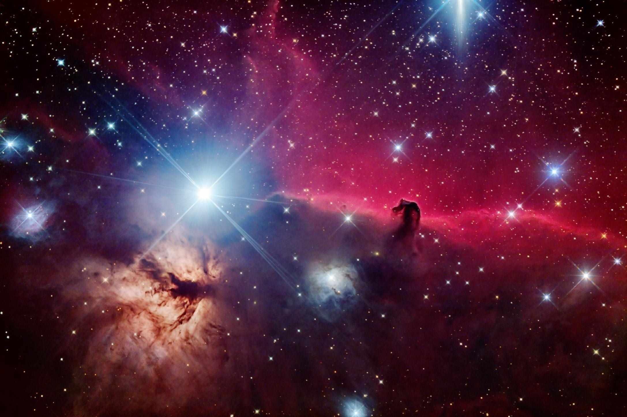Скачать картинки космоса красивые для срисовки 09