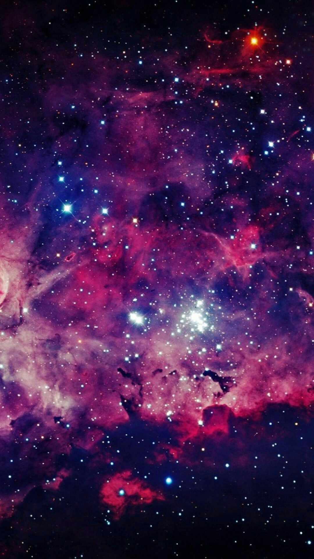 Скачать картинки космоса красивые для срисовки 13