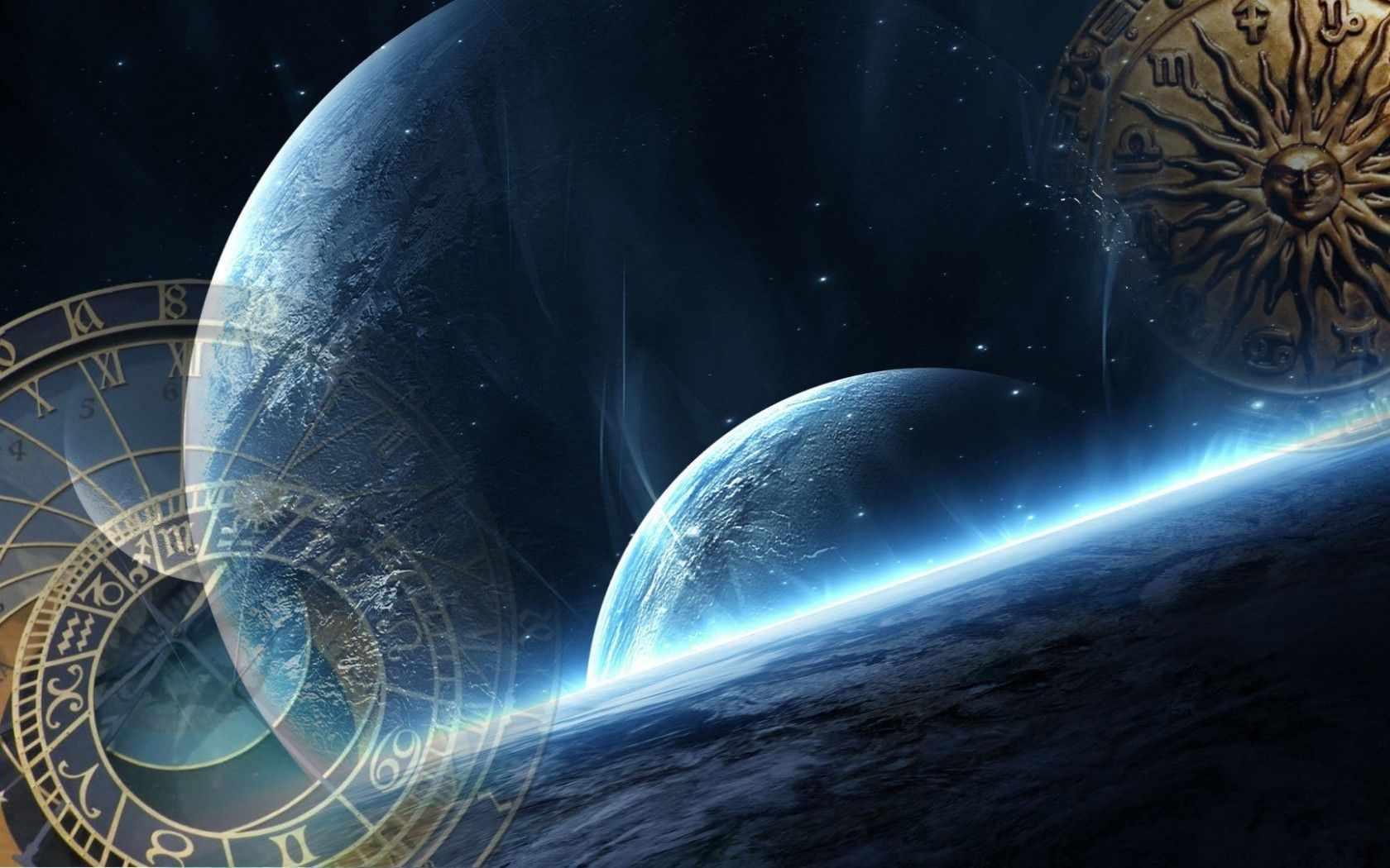 Скачать картинки космоса красивые для срисовки 17