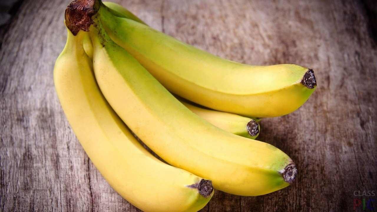 Фотографии банана, красивые фото 01