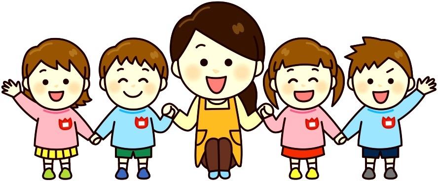 Веселые нарисованные картинки с детьми (4)
