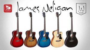 Красивая акустическая гитара фото, подборка 12