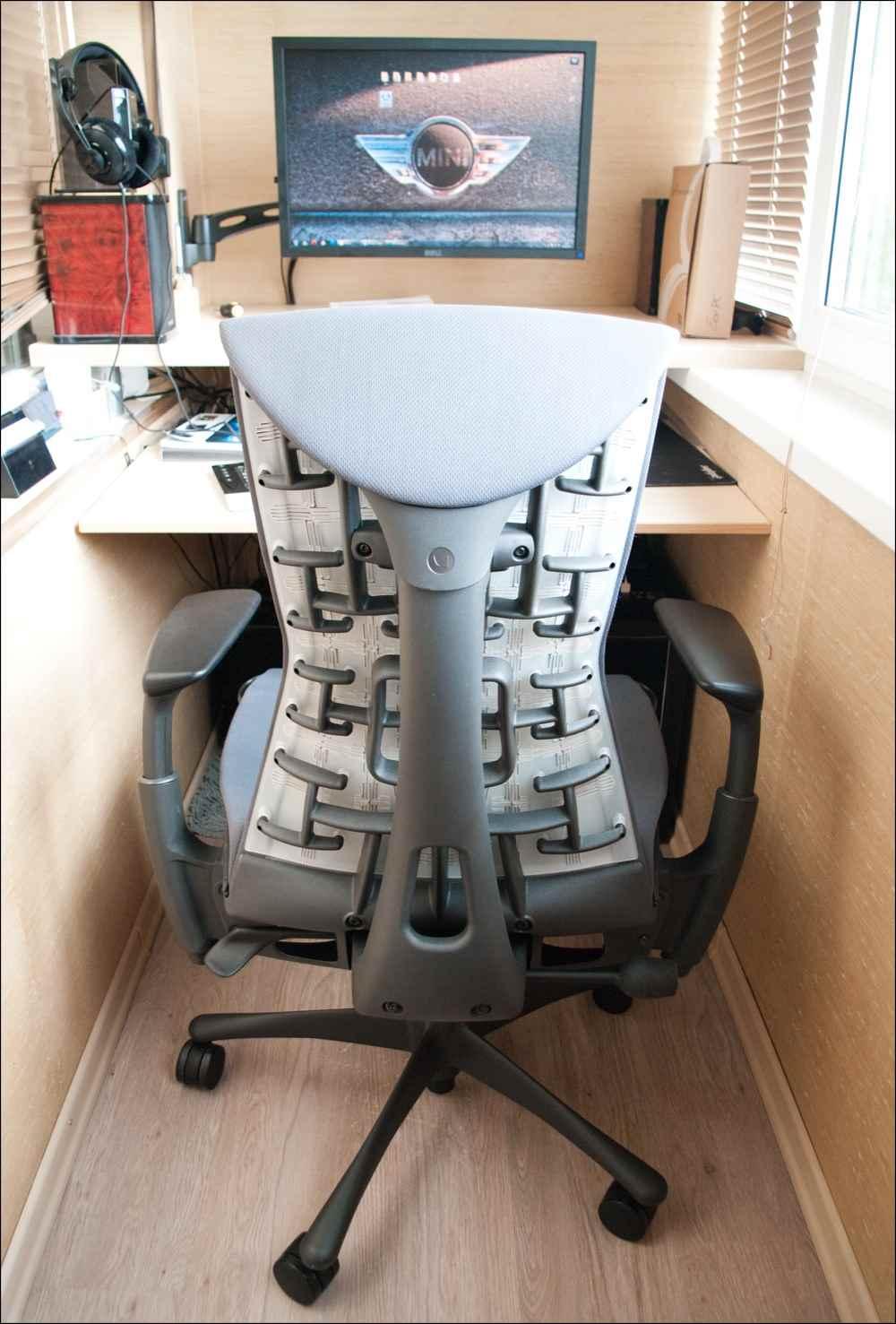 Красивое компьютерное кресло фото, картинки 07