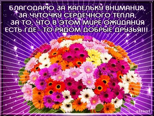 Красивые открытки благодарю и спасибо (3)