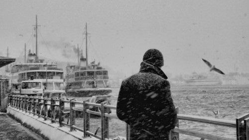 Лучшие фото черно белое грусть (10)