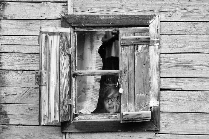 Лучшие фото черно белое грусть (18)