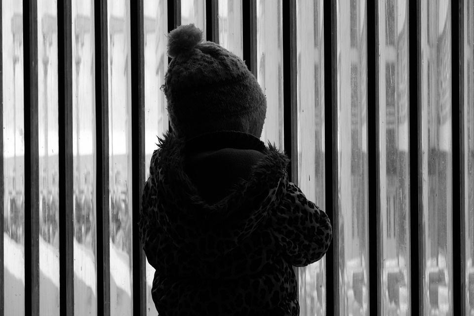 Лучшие фото черно белое грусть (19)