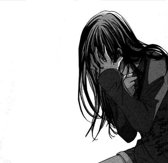 Лучшие фото черно белое грусть (2)
